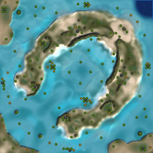 Карта adaptive strongwyn