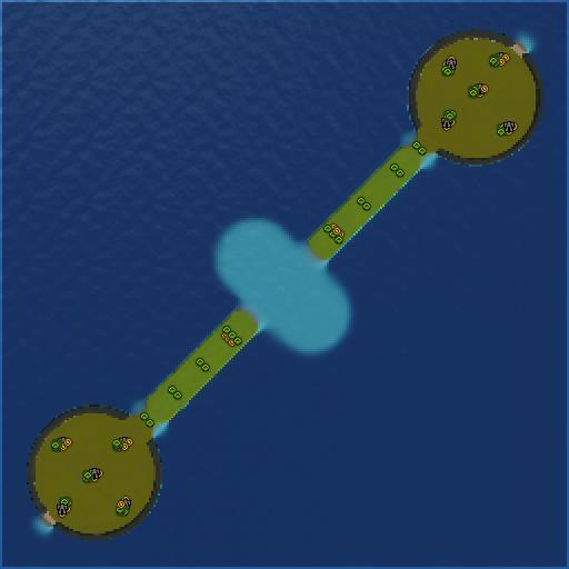 Карта astro crater resource abundent