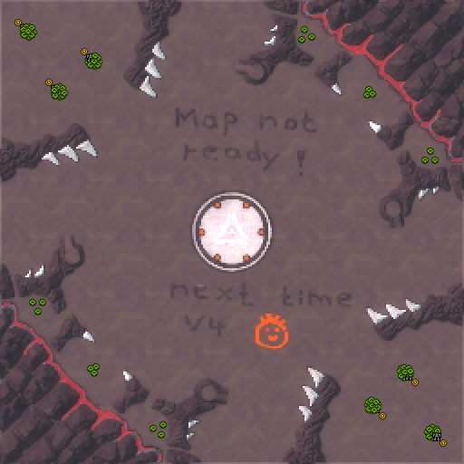Карта battlefield a-