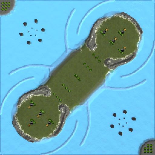 Карта bprocyon5