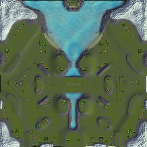 Карта chaos of reason