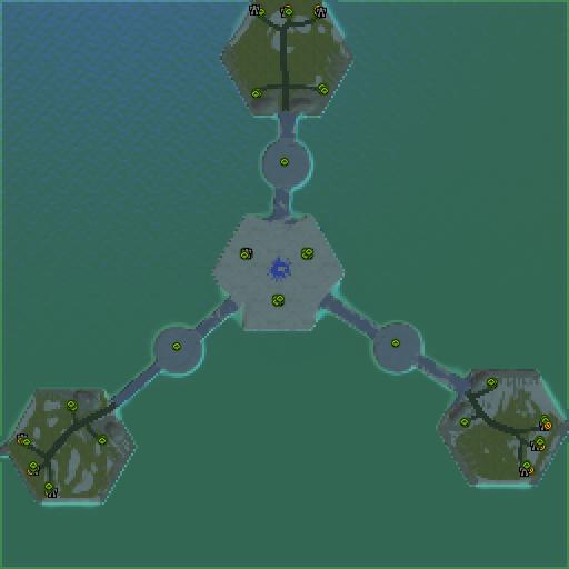 Карта crystal triplet