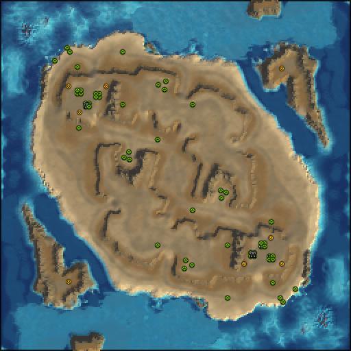 Карта diona
