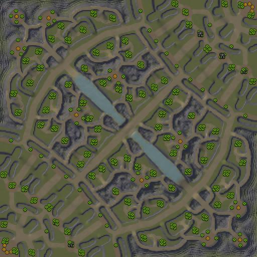 Карта doki
