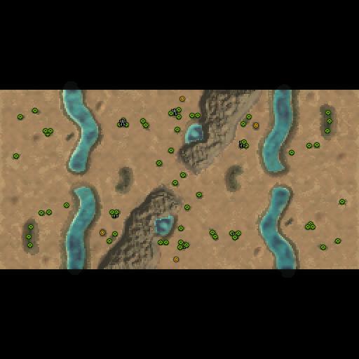 Карта ehrenberg 3v3