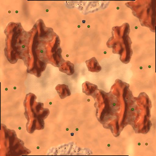 Карта exterminator has arrived
