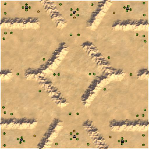 Карта falia