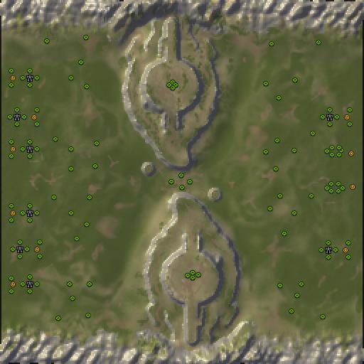 Карта gapofgenesisiii-adapted-6vs2