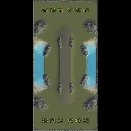 Карта korrat