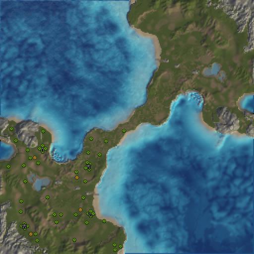 Карта lobby sim defense