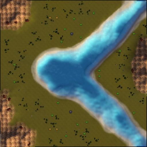 Карта maxs 1st map