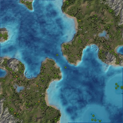 Карта moeppel