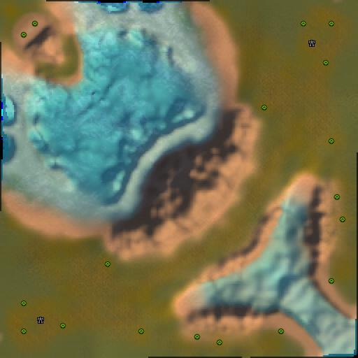 Карта ninox