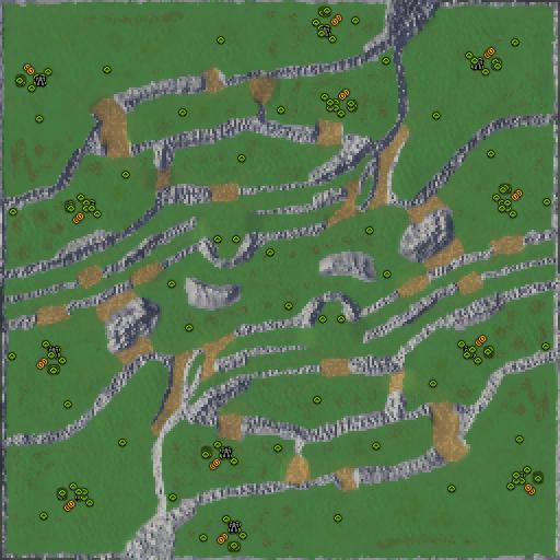 Карта on the ledge