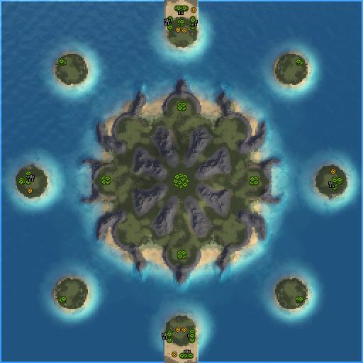 Карта phantomgentlemansshores-adapted-3vs1vs1vs3-v2