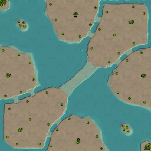 Карта project phi