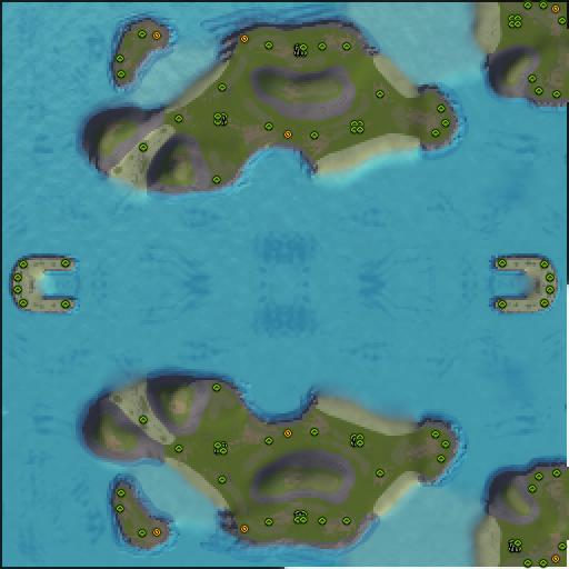 Карта psycho zoom