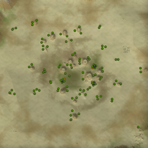 Карта rainmakers survival