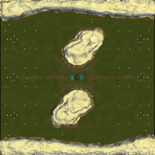Карта rohai