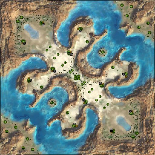 Карта rorschach