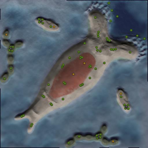 Карта rotifer