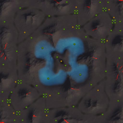 Карта salute