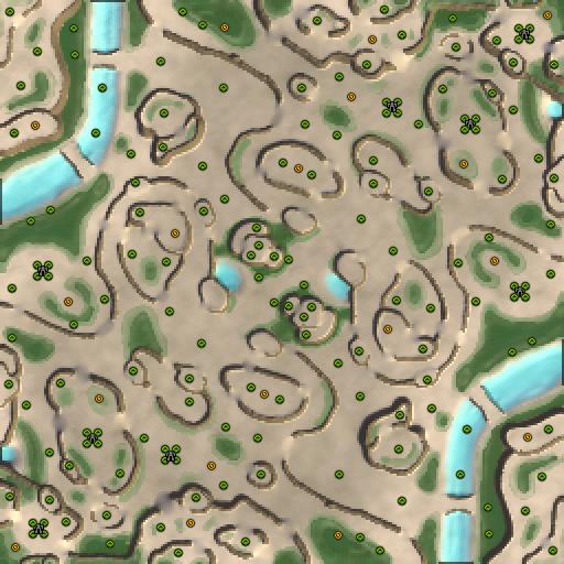 Карта sector u6h5