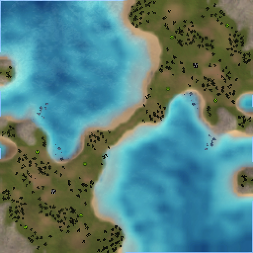 Карта setons clasp