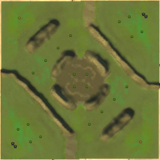 Карта small n brutal
