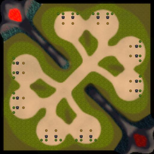 Карта sparta