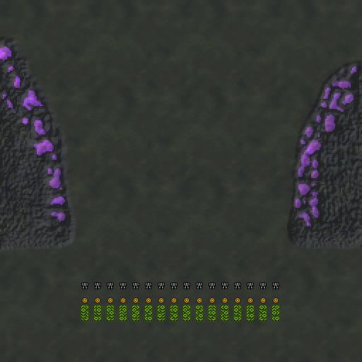 Карта survival 5thdimension 16 player delayed