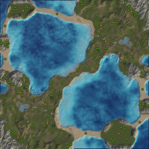 Карта thechiggadomev0001