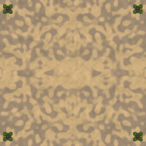 Карта thistle realm