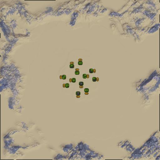Карта x-102 hell operation