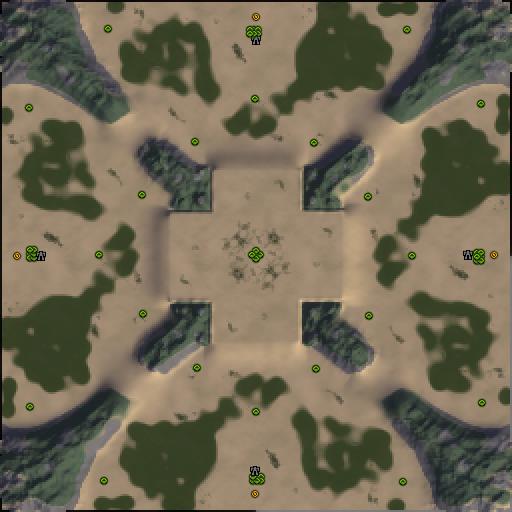 Карта xray