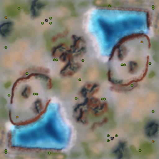 Карта zordam xolix